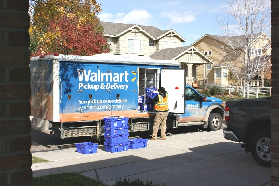 Have you heard of this yet??? You can Save a TON of time and money with Walmart's online grocery shopping! Not only is Walmart the low price leader but now they are offering Grocery Delivery and Pick Up Service in Houston!