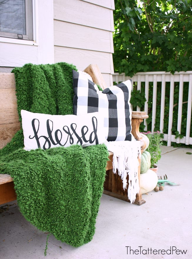 5 Fall Must Haves For Your Porch 187 The Tattered Pew