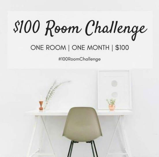 Master Bedroom Essentials: $100 Room Challenge