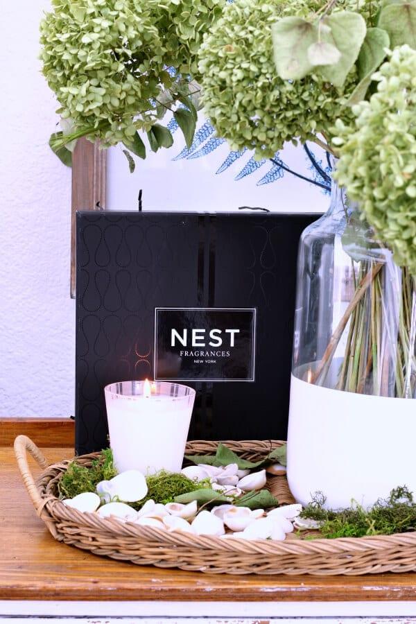 NEST New York, a candle to remember!