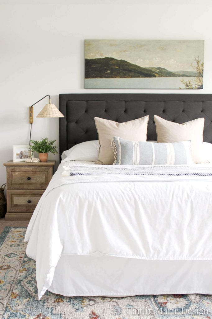Welcome Home Sunday: Caitlin Marie Design
