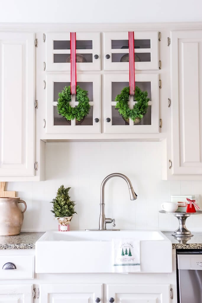 Welcome Home Sunday: Bloggers Best Holiday Home Tour 2020