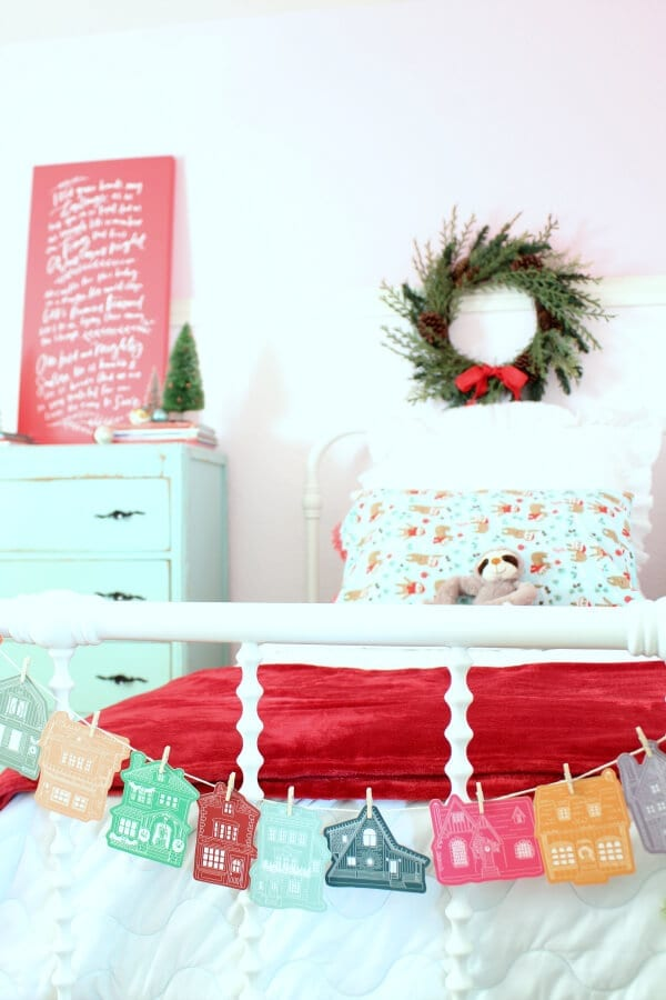 Christmas In My Daughter's Room