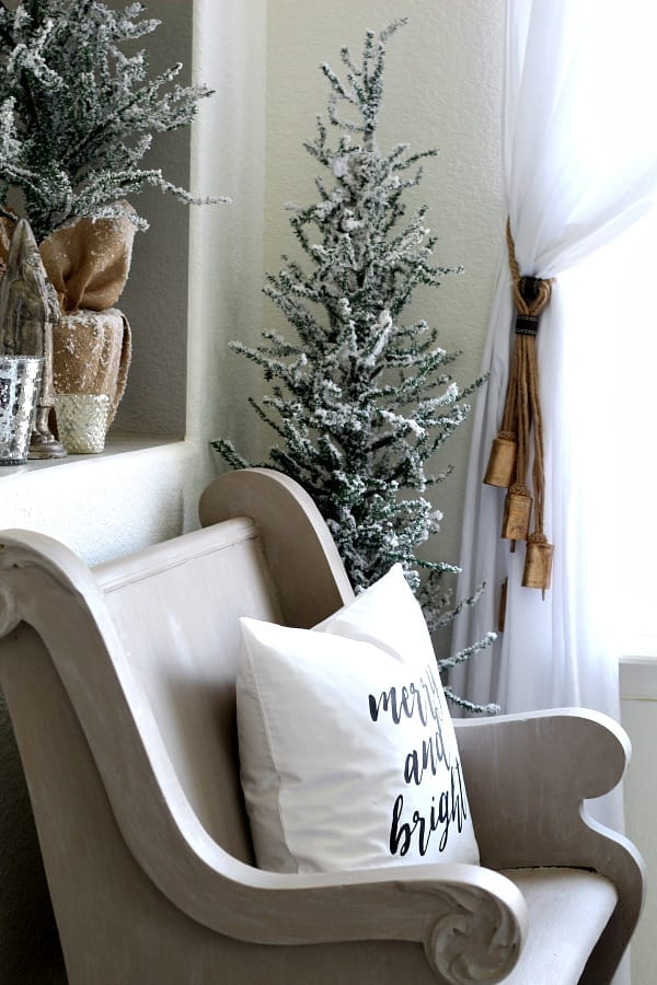 Our Cozy and Eclectic Christmas Home Tour