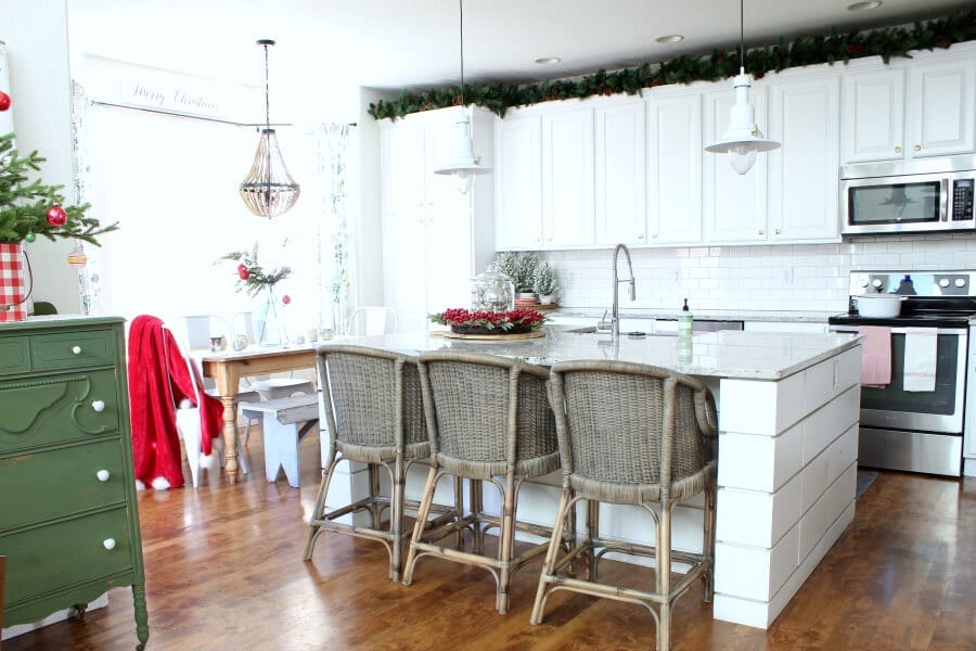 Our Christmas Home Tour 2020