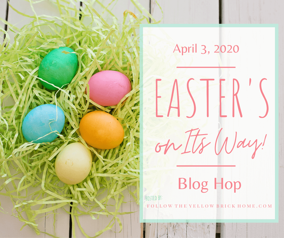 Meaningful and fun Easter ideas for families!