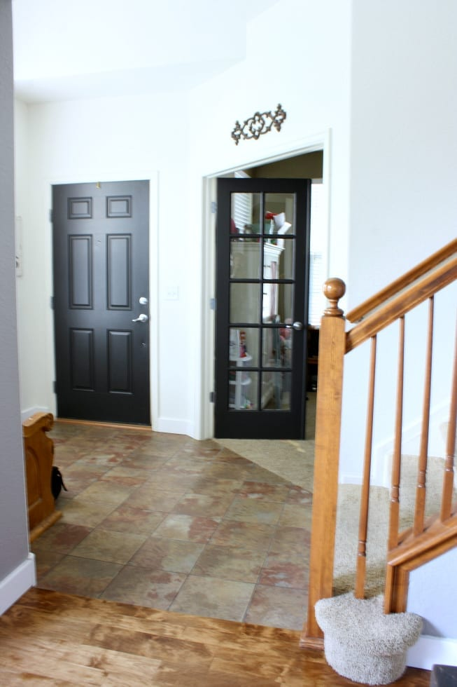 Jeffrey-Court-Renovation-Entryway-Doors-Before