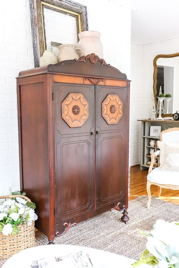 Welcome Home Sunday: Revive a vintage wardrobe