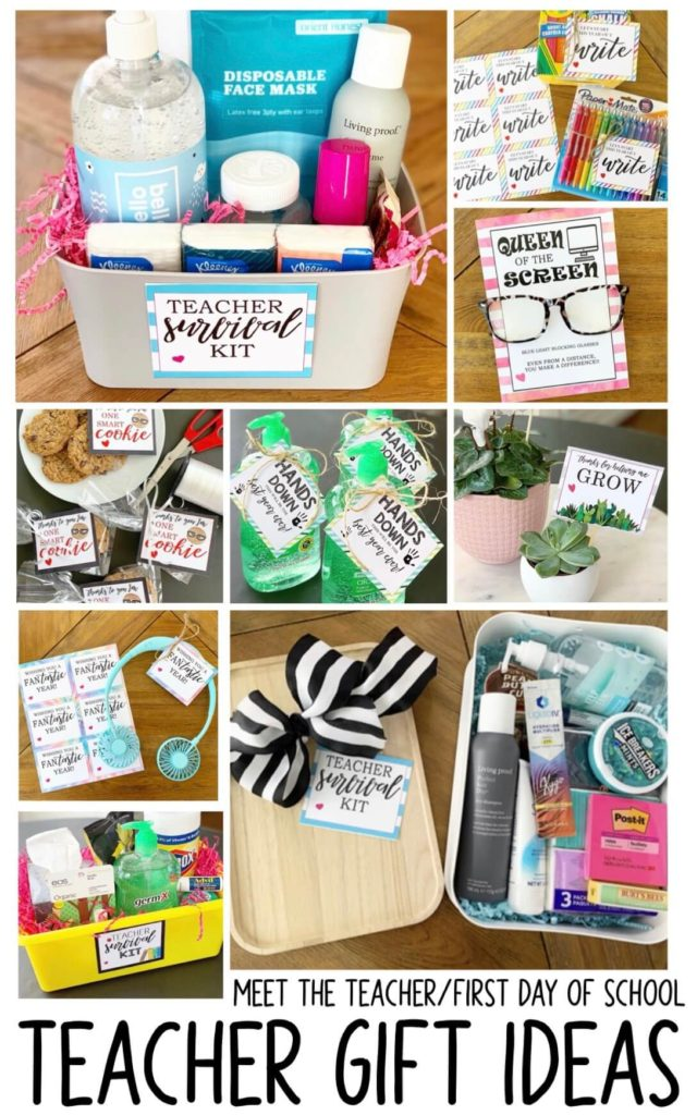 Welcome Home Saturday: Back To School Printables