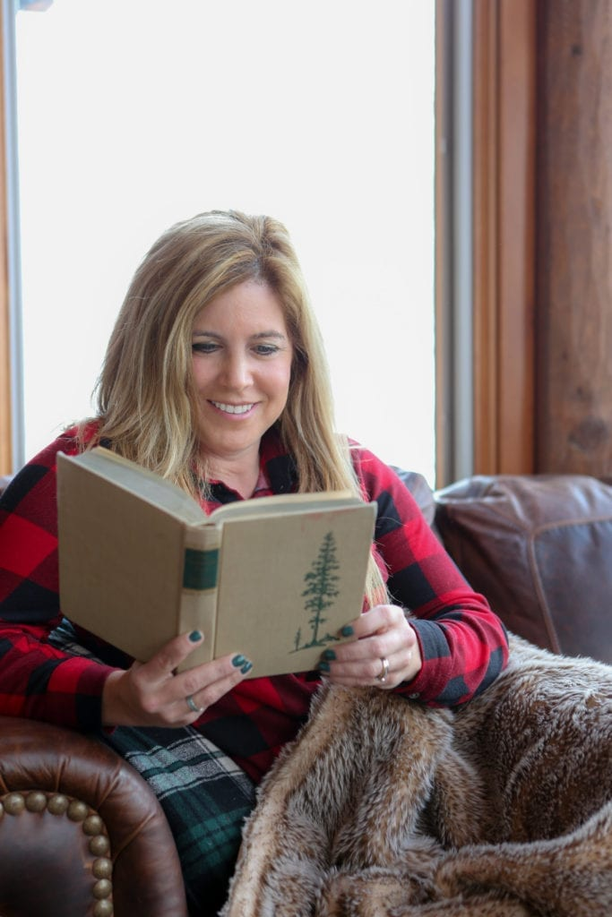 Welcome Home Sunday: How to find time to read