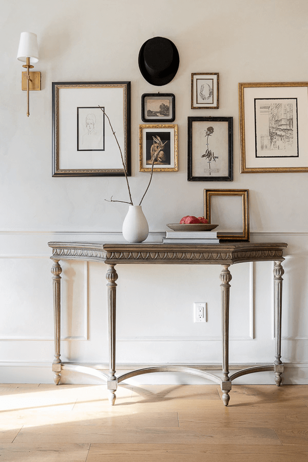 Welcome Home Sunday: Simple Winter Decorating Ideas