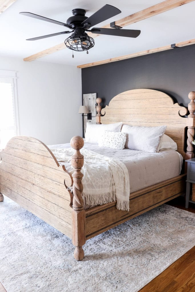 Welcome Home Sunday: French Country bedroom refresh
