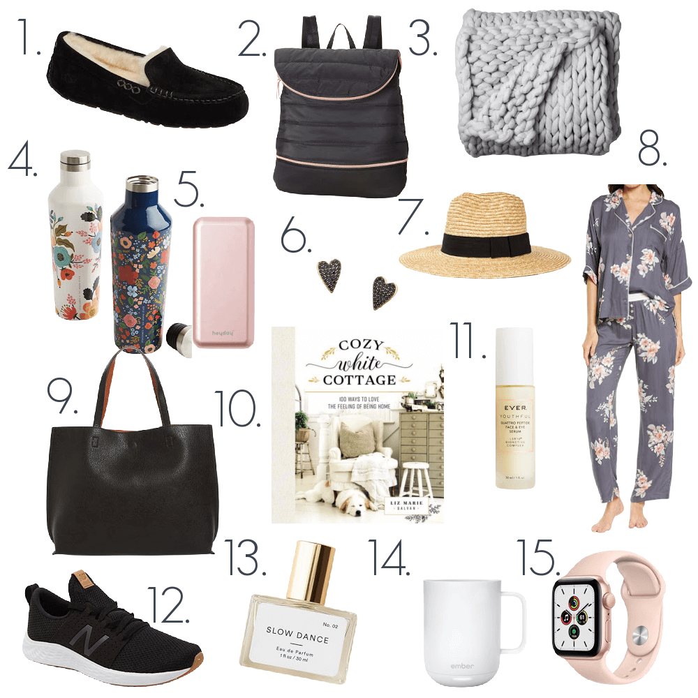Mother's Day Gift Guide: Items she will love!