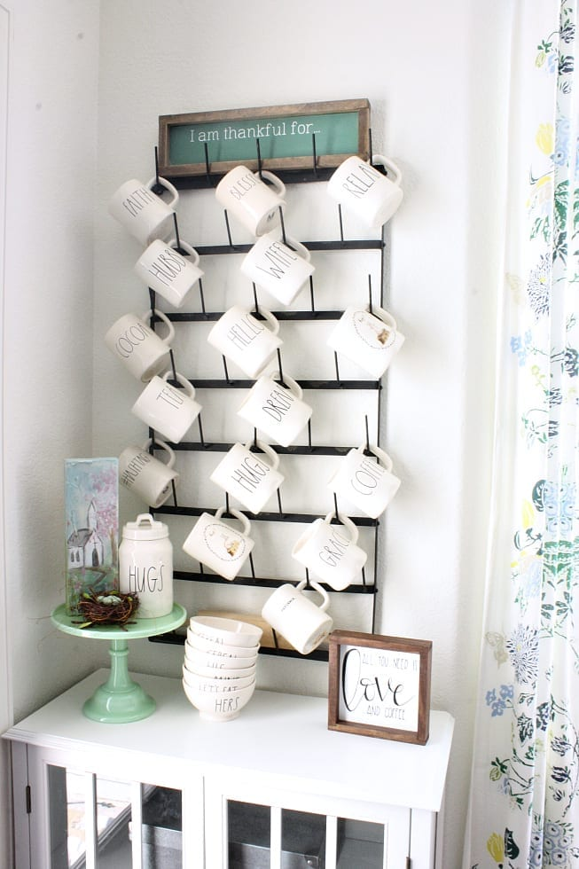 Decor Steals Mug Rack Billingsblessingbags Org