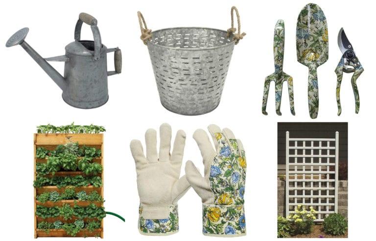 Summer Garden Essentials From Target