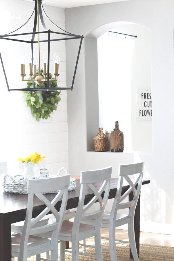 Practical Tips on How to Transition from Winter to Spring Decor