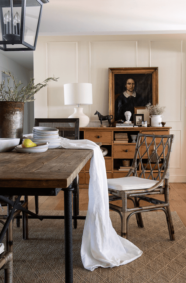 Welcome Home Saturday: Spring Interiors