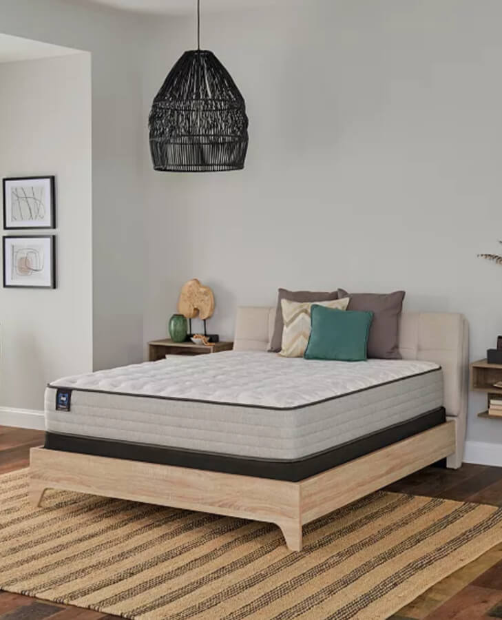 Sealy Posturpedic Mattress From Macy's Big Home Sale