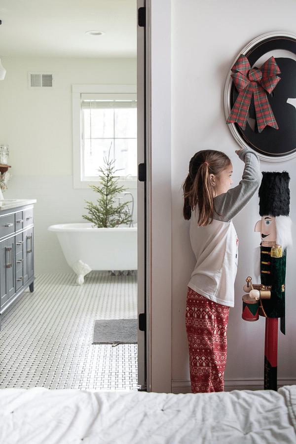 Welcome Home Sunday: Kids Christmas Room