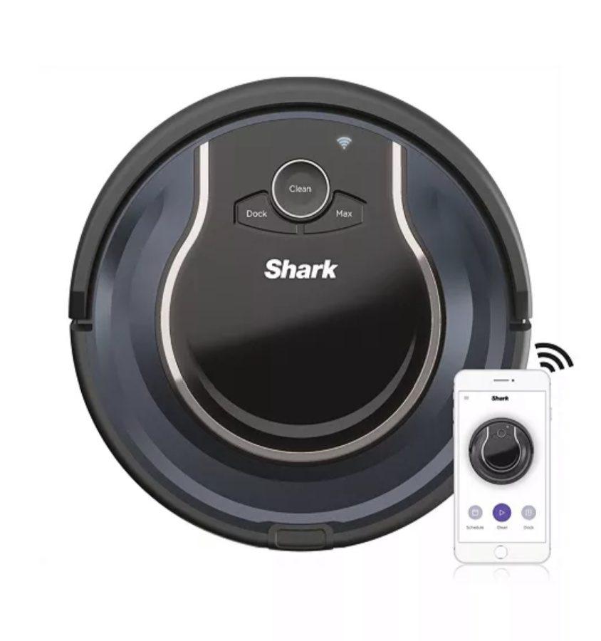 Shark Robot vacuum from Macy's
