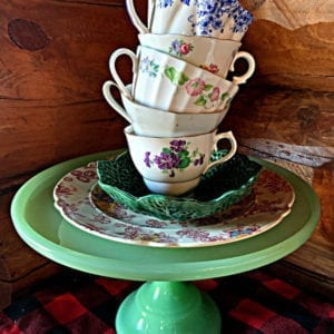 Welcome Home Sunday: Celebrating National Tea Month