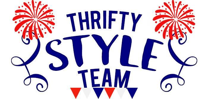 Thrifty Style Team Summer