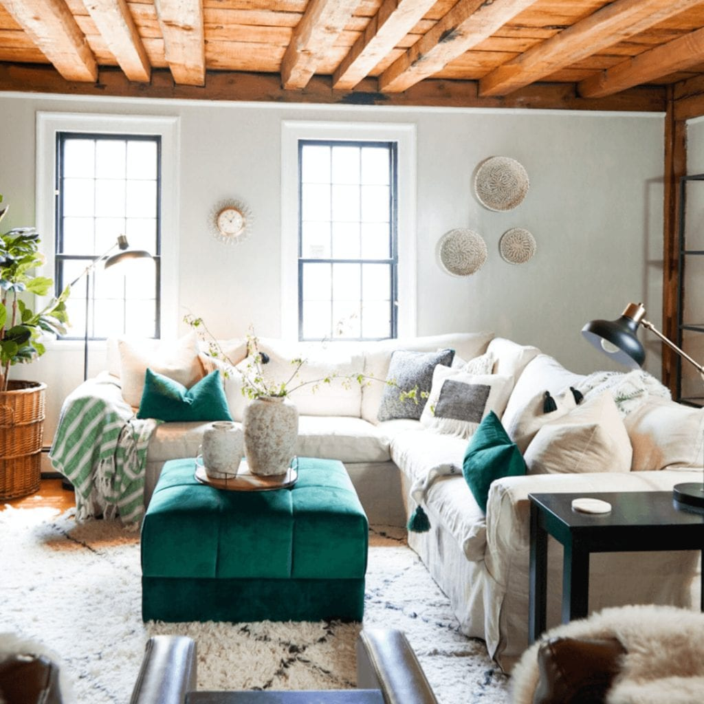 Welcome Home Saturday: With the Farmhouse Life