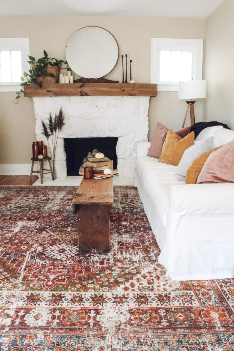 Welcome Home Sunday With The Little By Little Home