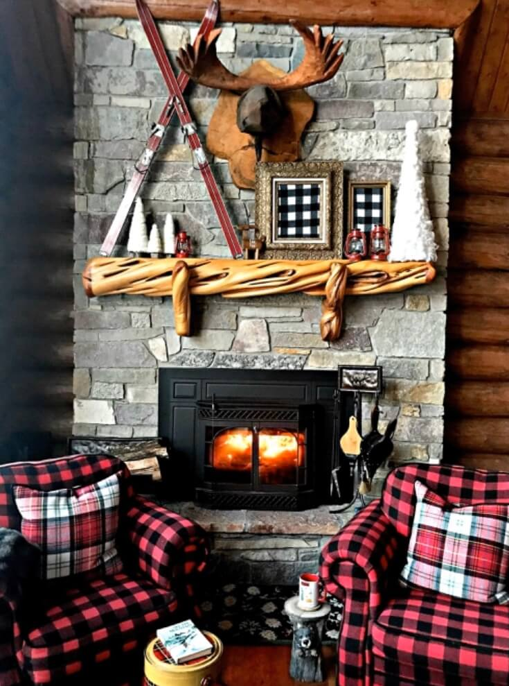 Welcome Home Sunday: Cozy Winter Homes