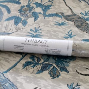 A beginners guide to wallpapering...I promise you can do it!