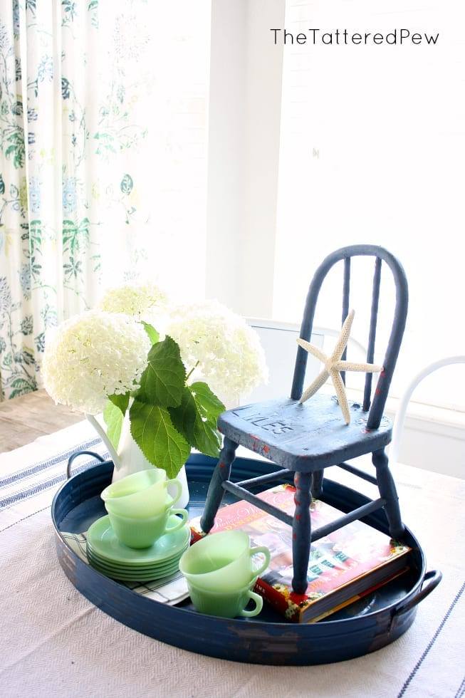 Tips and tricks for long lasting cut hydrangeas.