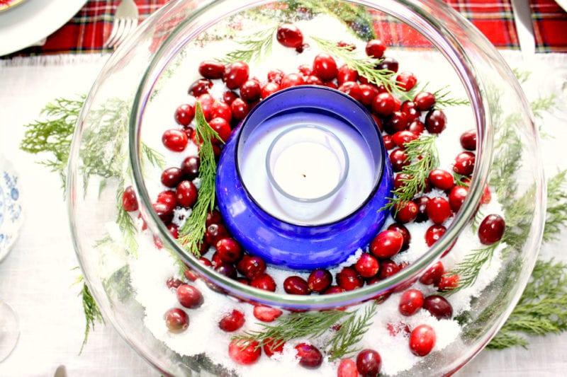 candle-cranberries-greens