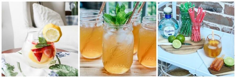 Summer sips blog hop 2