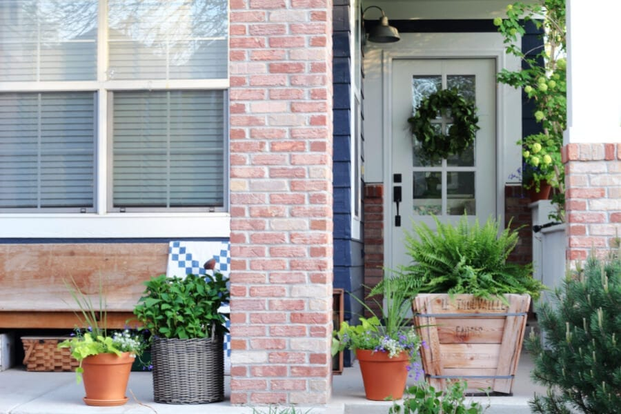Gorgeous flower pot tips and ideas!