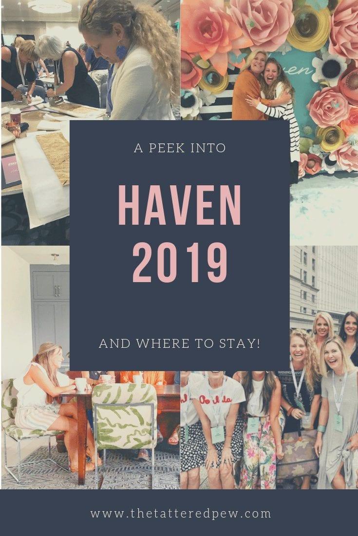 Haven 2019