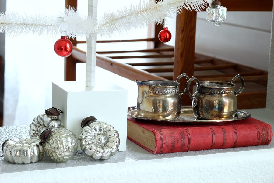 Holiday shopping finds from Old House Vintage Market!