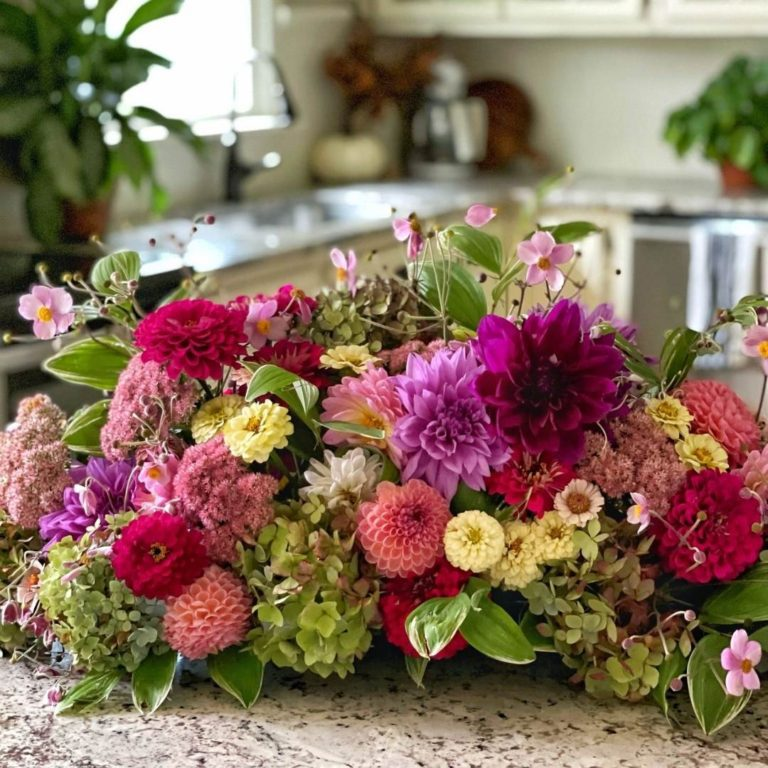 Welcome Home Saturday With Stacy of Bricks n' Blooms