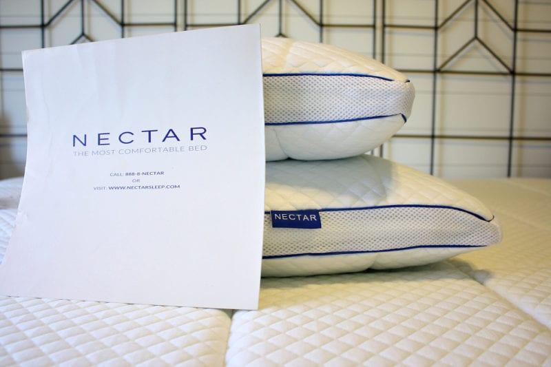 A Nectar mattress review.