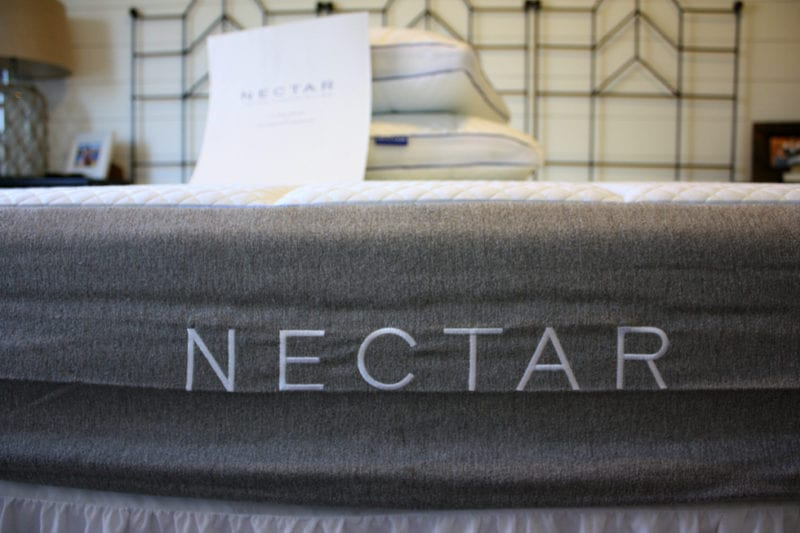 My honest review of our king sized Nectar mattress.