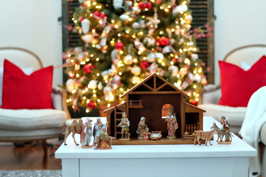 How to make Advent meaningful for your family!