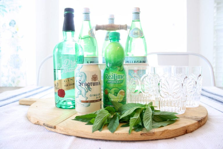 The Ultimate Refreshing Summer Drink