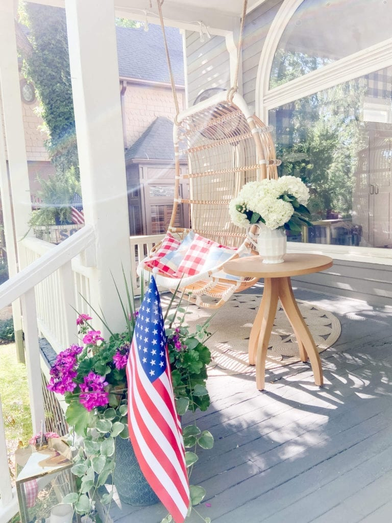 Welcome Home Saturday: Cottage Summer Home Tour
