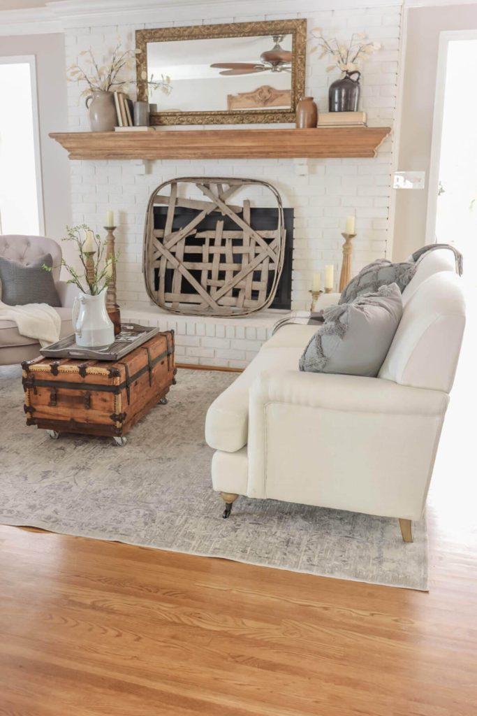 Welcome Home Saturday: 18 quick and easy tips for how to refresh your living room