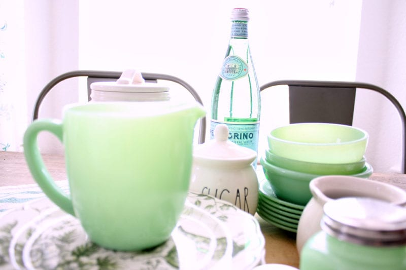 How to tell old from new jadeite.