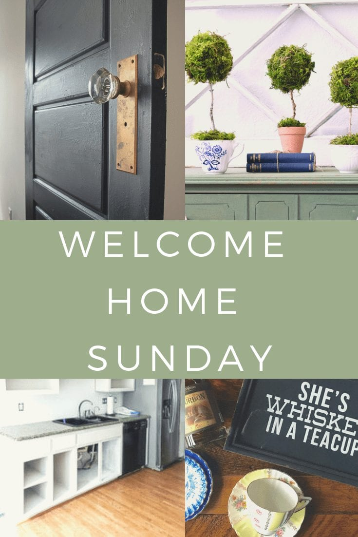 Welcome Home Sunday: Happy Easter!